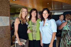 WoWE San Diego Chapter members