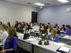 Feb 17 2011 Learning classroom situation