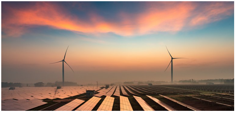 "Utility Dive:  ""World on track for 50% renewables by 2050, says Bloomberg energy outlook"""