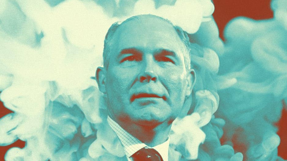 "Fast Company: ""The EPA's backwards agenda is the opposite of what consumers want"""