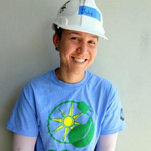 Julie Hadfield, WRISE Leadership Forum 2020 winner